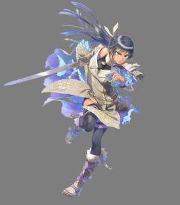 Rating: Questionable Score: 8 Tags: armor athena_(fire_emblem) fire_emblem fire_emblem:_shin_monshou_no_nazo fire_emblem_heroes miyuu nintendo stockings sword thighhighs transparent_png User: Radioactive