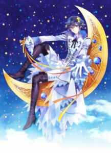Rating: Safe Score: 15 Tags: carnelian ichinose_tokiya male uta_no_prince_sama User: 椎名深夏
