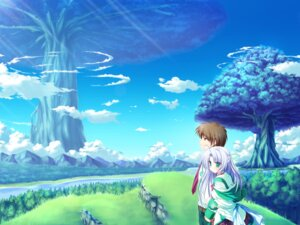 Rating: Safe Score: 20 Tags: alicia_infans amagase_daiki magus_tale tenmaso User: charunetra