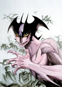 Rating: Safe Score: 1 Tags: devilman male tagme User: Radioactive