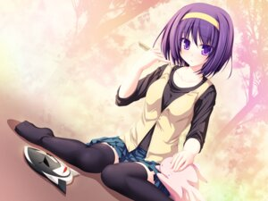 Rating: Safe Score: 45 Tags: 77 moribe_chikage tenmaso thighhighs wallpaper whirlpool User: hirotn