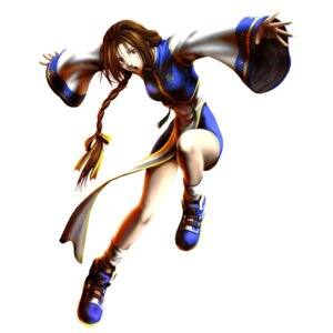 Rating: Safe Score: 5 Tags: bloody_roar nonomura_uriko User: Radioactive