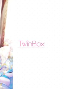 Rating: Questionable Score: 5 Tags: heels inagaki_minami twinbox twinbox_(circle) twinbox_school User: kiyoe