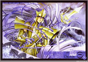 Rating: Safe Score: 4 Tags: future_studio julian_solo male saint_seiya User: Radioactive
