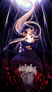 Rating: Safe Score: 35 Tags: abigail_williams_(fate/grand_order) bloomers dress fate/grand_order kuro_namako tentacles User: Nepcoheart