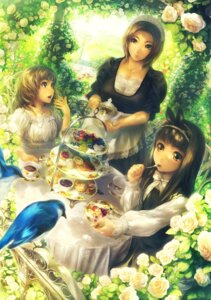 Rating: Safe Score: 28 Tags: lolita_fashion maid simosi User: yumichi-sama