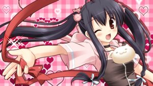 Rating: Safe Score: 71 Tags: game_cg hinata_haruka ikegami_akane with_ribbon User: fireattack