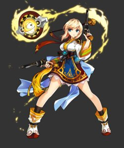 Rating: Safe Score: 30 Tags: elsword gun rose_(elsword) tagme User: Radioactive