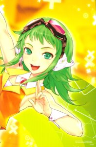 Rating: Safe Score: 15 Tags: gumi redjuice vocaloid User: Radioactive