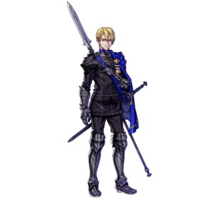 Rating: Questionable Score: 5 Tags: armor dimitri fire_emblem fire_emblem_heroes fire_emblem_three_houses fujisaka_kimihiko heels nintendo sword weapon User: fly24