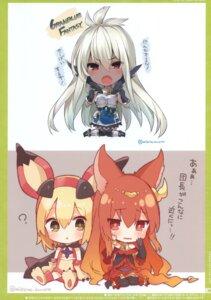 Rating: Questionable Score: 8 Tags: mishima_kurone tagme User: kiyoe