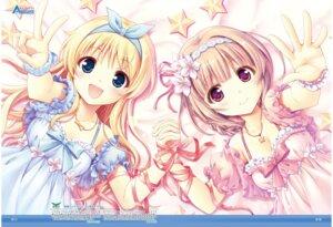 Rating: Questionable Score: 21 Tags: august daitoshokan_no_hitsujikai digital_version suzuki_kana tagme User: Twinsenzw