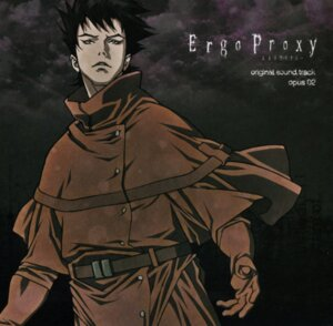 Rating: Safe Score: 3 Tags: ergo_proxy male vincent_law User: Radioactive
