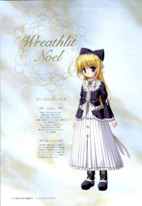 Rating: Safe Score: 5 Tags: bekkankou profile_page wreathlit_noel yoake_mae_yori_ruriiro_na User: admin2
