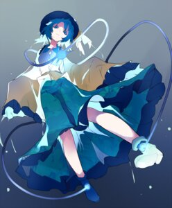 Rating: Safe Score: 19 Tags: ikurauni komeiji_koishi touhou User: charunetra