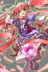 Rating: Safe Score: 15 Tags: dress heels soccer soccer_spirits thighhighs transparent_png User: Sunimo
