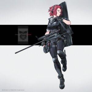 Rating: Safe Score: 13 Tags: bandaid gun mivit weapon User: Dreista