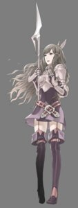 Rating: Safe Score: 19 Tags: armor dress fire_emblem fire_emblem_kakusei kozaki_yuusuke nintendo stockings sumia thighhighs transparent_png User: Radioactive