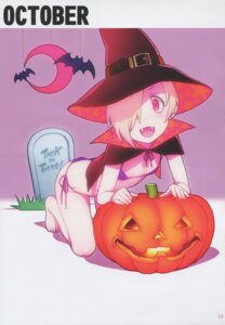 Rating: Safe Score: 21 Tags: bikini decoppachi halloween hidiri_rei shirasaka_koume swimsuits the_idolm@ster the_idolm@ster_cinderella_girls witch User: NotRadioactiveHonest