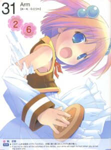 Rating: Safe Score: 9 Tags: moetan nijihara_ink pop queen's_gate User: petopeto
