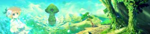 Rating: Safe Score: 5 Tags: landscape male mononoke_(empty) User: eridani