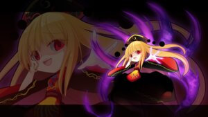 Rating: Safe Score: 8 Tags: junko touhou wallpaper z.o.b User: charunetra