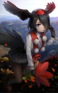 Rating: Safe Score: 7 Tags: kemono_friends pantyhose tail welt_(kinsei_koutenkyoku) wings User: Mr_GT
