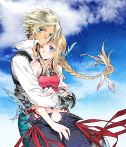 Rating: Safe Score: 22 Tags: final_fantasy final_fantasy_xii penelo raven_(ambrosia) vaan User: Radioactive