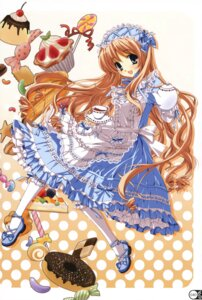 Rating: Safe Score: 36 Tags: lolita_fashion yukiwo User: Share