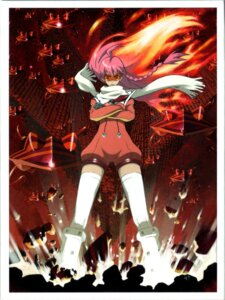 Rating: Safe Score: 24 Tags: diebuster nono sadamoto_yoshiyuki screening User: sei