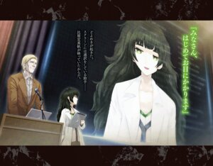 Rating: Safe Score: 7 Tags: hiyajou_maho steins;gate steins;gate_0 tagme User: kiyoe
