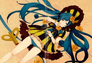 Rating: Safe Score: 11 Tags: crease hatsune_miku loo one_way pantsu vocaloid User: Radioactive