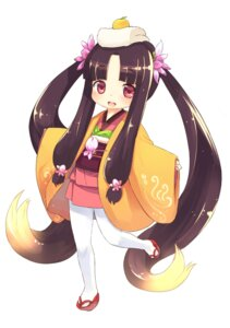 Rating: Safe Score: 8 Tags: kishibe pantyhose yukata User: Radioactive