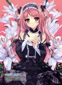 Rating: Safe Score: 178 Tags: gothic_lolita kurumi_(kantoku) lolita_fashion misaki_kurehito User: fireattack