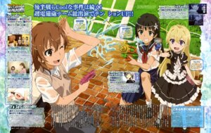 Rating: Safe Score: 28 Tags: accelerator awatsuki_maaya edasaki_banri febri gothic_lolita haruue_erii kamijou_touma komatsubara_hijiri lolita_fashion misaka_mikoto saten_ruiko seifuku to_aru_kagaku_no_railgun to_aru_kagaku_no_railgun_s to_aru_majutsu_no_index wannai_kihuho wet_clothes User: drop