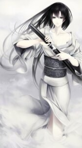 Rating: Safe Score: 47 Tags: erise kimono sword User: Radioactive