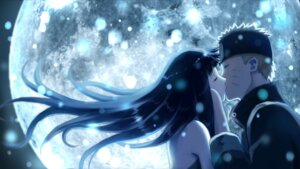 Rating: Safe Score: 24 Tags: hyuuga_hinata naruto qian_yi uzumaki_naruto wallpaper User: charunetra