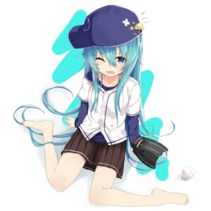 Rating: Safe Score: 70 Tags: baseball denpa_onna_to_seishun_otoko kou_mashiro touwa_erio User: Anonymous