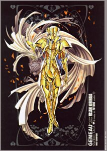 Rating: Safe Score: 9 Tags: future_studio gemini_saga male saint_seiya User: Radioactive