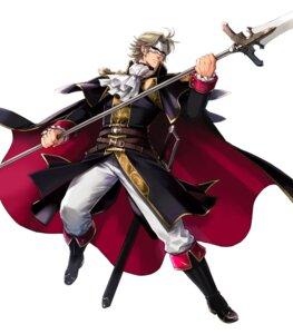 Rating: Questionable Score: 1 Tags: camus fire_emblem fire_emblem:_shin_ankoku_ryuu_to_hikari_no_ken fire_emblem_heroes heels nintendo suekane_kumiko sword weapon User: fly24