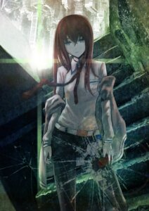 Rating: Safe Score: 73 Tags: heiyuen makise_kurisu steins;gate User: SubaruSumeragi