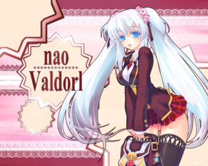 Rating: Explicit Score: 33 Tags: coffee_cat mabinogi nao nopan pussy seifuku thighhighs uncensored wallpaper User: luckygod