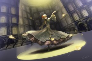 Rating: Safe Score: 22 Tags: beatrice dress jian_zi umineko_no_naku_koro_ni User: eridani
