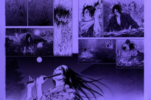 Rating: Safe Score: 2 Tags: inoue_takehiko monochrome vagabond User: Umbigo