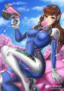 Rating: Safe Score: 24 Tags: bodysuit d.va gun mecha overwatch signed tagme User: Kamoboy