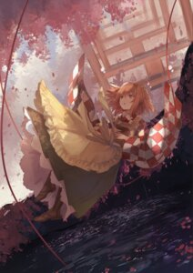 Rating: Safe Score: 26 Tags: asian_clothes dress motoori_kosuzu thkani touhou User: RyuZU