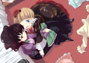 Rating: Safe Score: 5 Tags: beatrice rom_sen umineko_no_naku_koro_ni ushiromiya_natsuhi User: Radioactive
