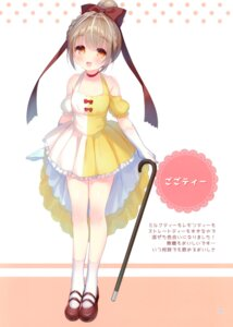 Rating: Questionable Score: 21 Tags: tagme usashiro_mani User: kiyoe