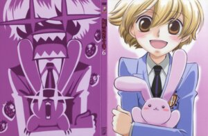 Rating: Safe Score: 7 Tags: haninozuka_mitsukuni male ouran_high_school_host_club User: pandk2