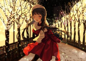 Rating: Safe Score: 3 Tags: kitakami_reika nys the_idolm@ster the_idolm@ster_million_live! User: BattlequeenYume